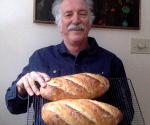 Sourdough Bread-Making Class at FARMS