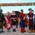 PTO Hosts Spooktacular Event