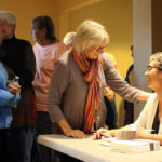 'Upwards' Author at Nov. 18 Book-Signing