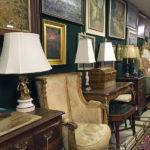 Two Wiscasset Collections Featured at Thomaston Place