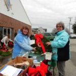 Christmas Bazaar and Wreath Sale