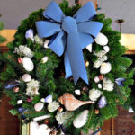Wreath Sale to Benefit Bremen Library