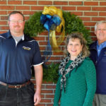 Wreaths Across America in Waldoboro