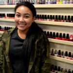 Mainely Nails Moves into Larger Location in Damariscotta