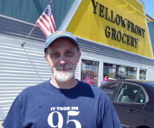 Future of Yellowfront Grocery 'In Flux,' Owner Says