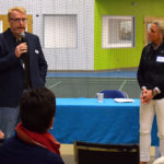 CLC YMCA, Spectrum Generations Field Questions About Partnership