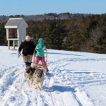 DRA Winter Vacation Camps Get Kids Outside