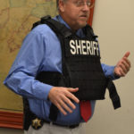 Commissioners Approve Purchase of Bulletproof Vests