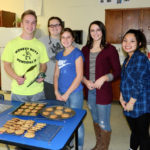 MVHS Honor Students Help Vets