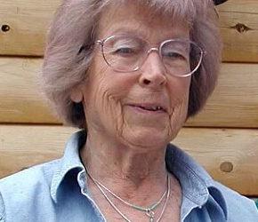 Marjorie J. Oliver