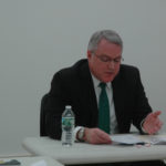 RSU 40 Superintendent Meets with School Officials to Discuss Subsidy