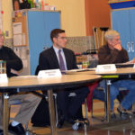 Whitefield Parents Speak Out at RSU 12 Meeting, Board Member Floats Withdrawal