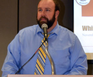 Whitefield Elementary Principal to Resign at End of School Year