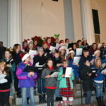 Wiscasset Celebrates Beginning of Christmas Season