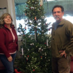 Alna General Store Joins in Holiday Cheer