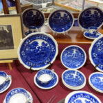 Winter Shopping at Bath Antique Sale