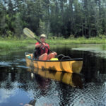 Bremen Library to Host Solo Paddler Chandler