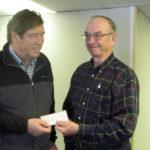 Bristol Area Lions Support ElderCare Network