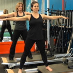 Free Pilates Workshop at Ocean Blue Fitness