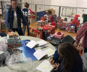 CLC Y's Giving Tree a Great Success