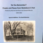 Historical Society Offers 'Do You Remember?' Book