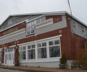 Agreement Between DOT, Wiscasset Delays Demolition of Haggett's Garage