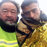 Ai Weiwei's 'Human Flow' Documents Refugee Experience