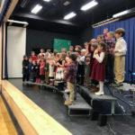 Jefferson Village School News