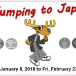 'Jumping To Japan' is Winter Exercise Challenge