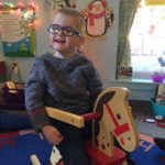 Karl's Kids Brings Smiles to Coastal Kids Preschool