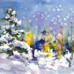 'Little Holiday Show' Offers Original Work by Eclectic Artists