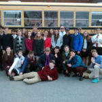 LA Musicians Audition for Maine All-State Music Festival