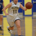 Medomak girls improve to 4-0