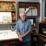 Art of Scientific Drawing with David Wheeler at DRA