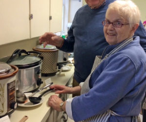 Southport Library to Host Jan. 15 Souper Bowl
