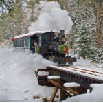 Walk-Up Tickets Still Available for Railway's Victorian Christmas