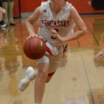 Wiscasset boys open with two losses