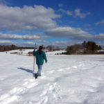 Winter Hike Series with Damariscotta River Association