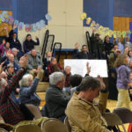 Bristol Residents Show Support for Dam During Public Hearing