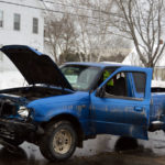 Bristol Man Charged With OUI after Damariscotta Accident