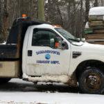 Damariscotta to Replace Public Works Truck