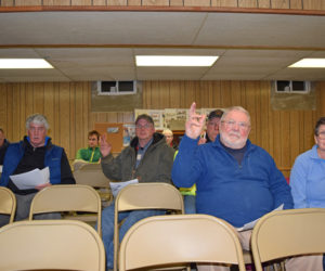 Edgecomb Approves Moratoriums at Special Town Meeting
