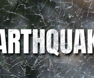 Earthquake with Epicenter in Dresden Shakes Lincoln County