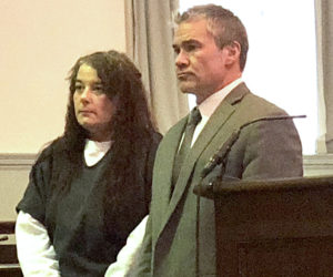 Defendant Pleads Not Guilty in Wiscasset Murder Case, Judge Sets Bail