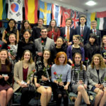 LA Inducts 22 into National Honor Society
