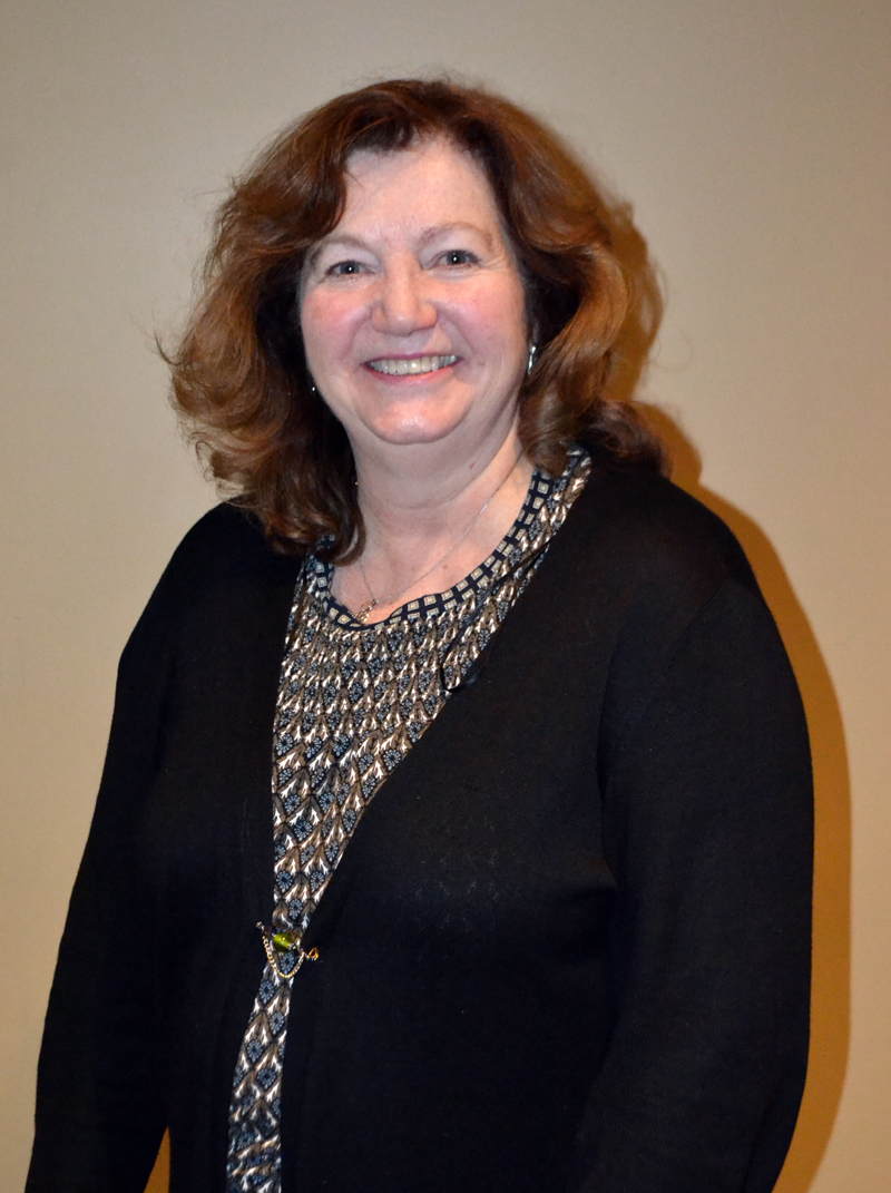 Former Maine Labor Commissioner Laura Fortman, D-Nobleboro, has announced her candidacy for Maine Senate District 13, which includes most of Lincoln County. (Maia Zewert photo)
