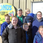 Newcastle Family Purchases Bonus Redemption