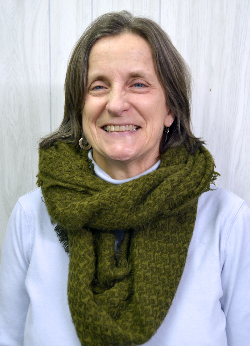Christine LaPado-Breglia