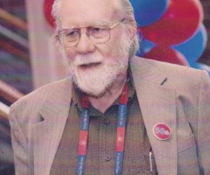 Bruce Francis Cameron