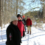 Hike with PWA, DRA on Great Maine Outdoor Weekend